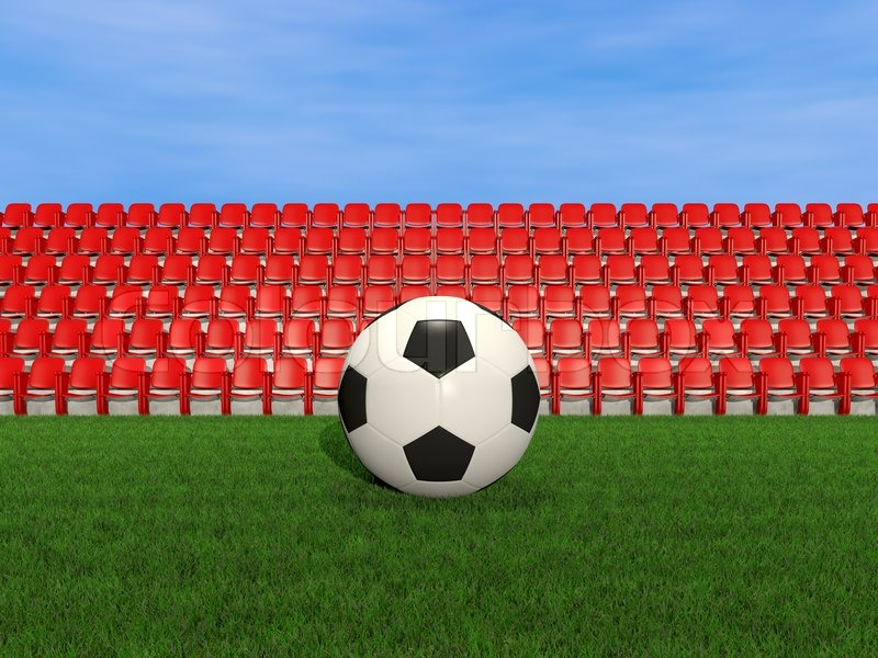 Soccer stands