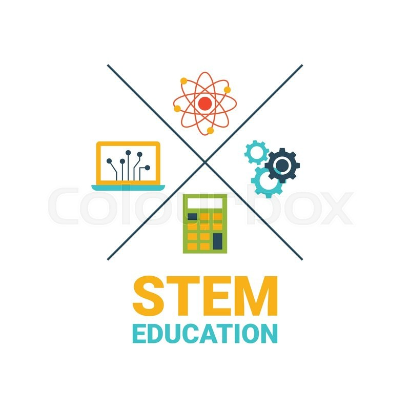 Stem Education: STEM - Science, Technology, ...