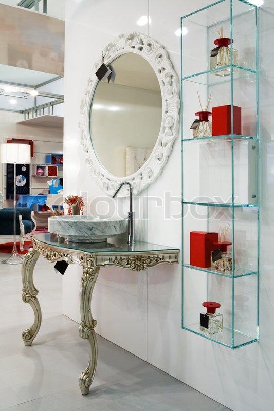 beautiful and modern furniture in stock photo colourbox rh colourbox com most beautiful modern furniture