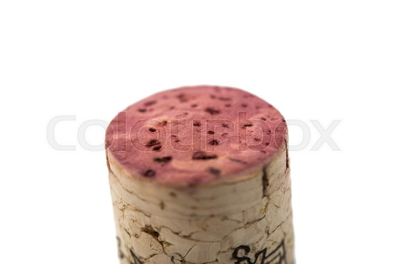 Stock Bild von 'kappe, traditionell, cork-tree'