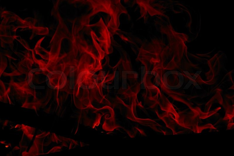 Magical fiery background night bonfire in the street and flames magical fiery background night bonfire in the street and flames stock photo colourbox voltagebd Images