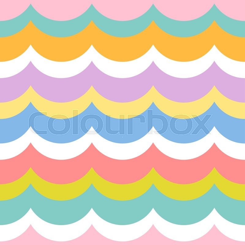 best photos of simple wave pattern template wave template