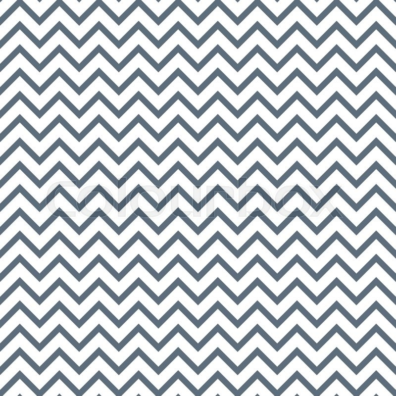 Chevron zigzag black and white seamless pattern vector geometric monochrome striped background zig zag wave pattern chevron monochrome classic ornament