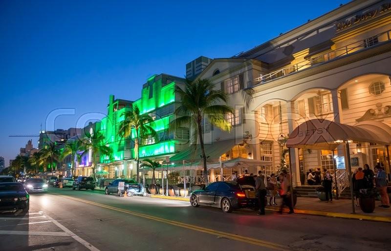 South Beach Miami Restaurant Jobs