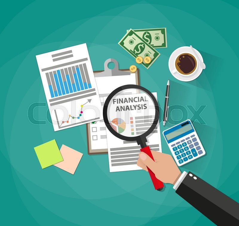 the business and financial analysis of The business analysis process of new product business analysis smes are disadvantaged in financial support and.