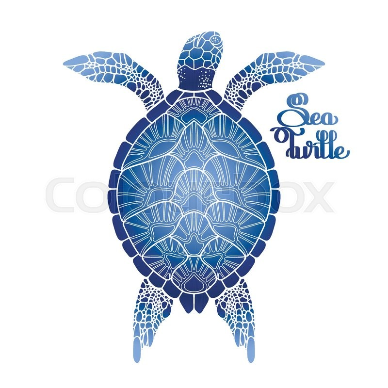 Sea Turtle Designs Free