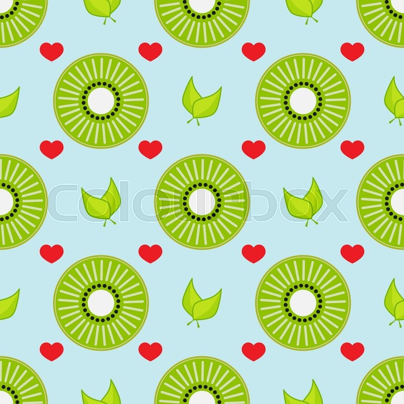 Abstract Flower Background With Decoration Elements For: Seamless Vector Pattern. Abstract ...