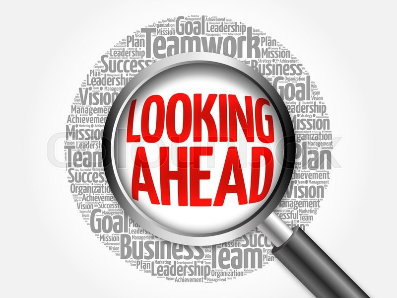 Looking ahead word cloud with magnifying glass business concept looking ahead word cloud with magnifying glass business concept stock photo colourbox thecheapjerseys Images