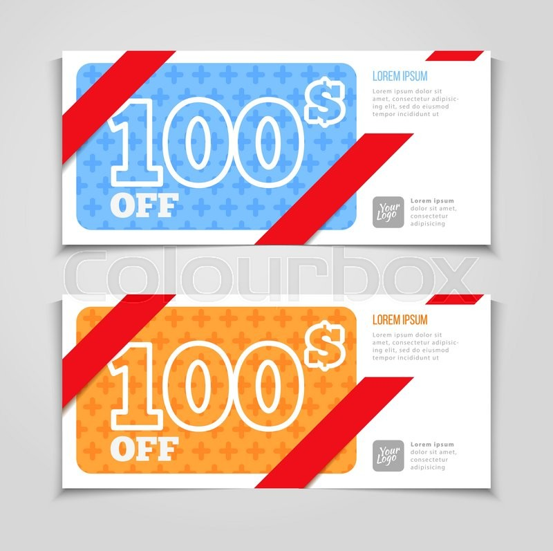 discount voucher template - Kardas.klmphotography.co