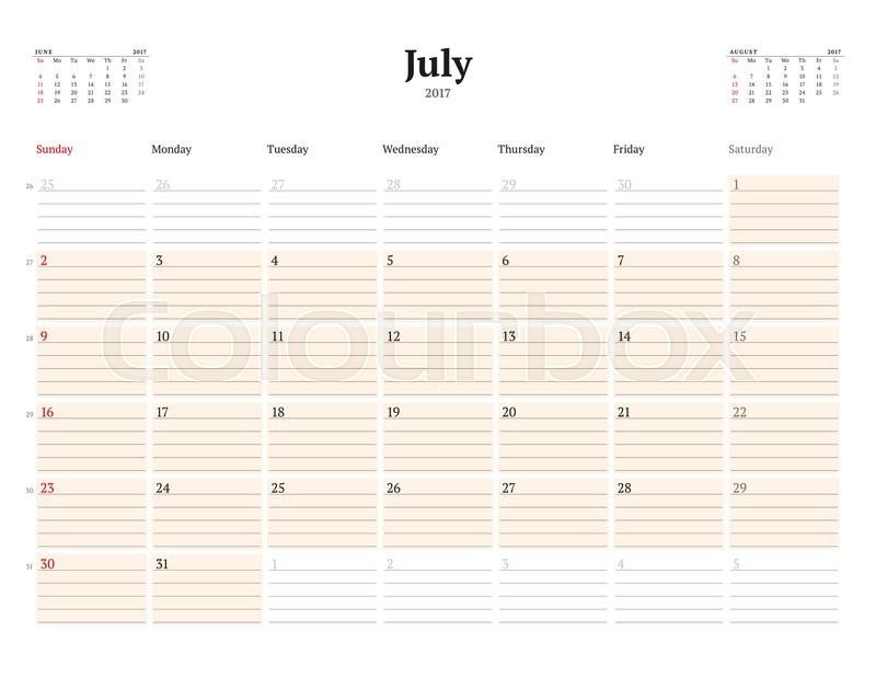 Business calendar template yolarnetonic business calendar template friedricerecipe Choice Image