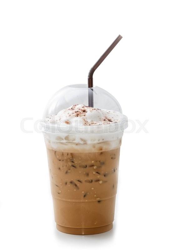 Sugar Iced Latte Recipe