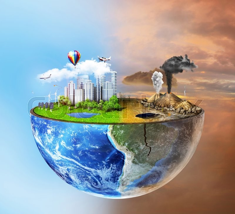 pollution and its effects on the planet When air pollution hurts people's health and heats up the climate it makes sense to do something about it but what about pollution that cools the planet  cooling effects of its sulphates.