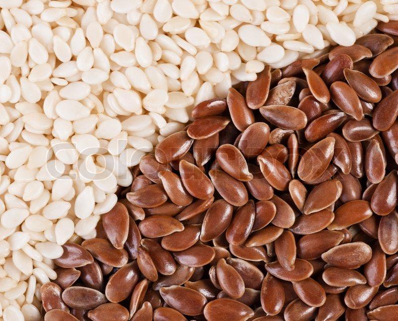 how to take sesame seeds
