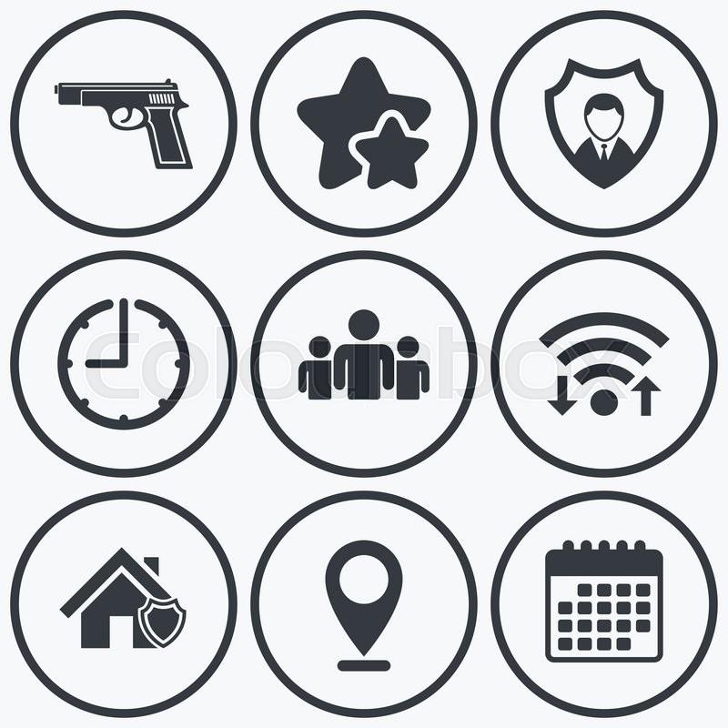 Home Protection Symbols Quizeteer Com