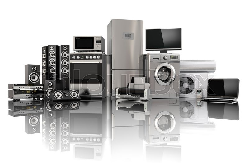 Kühlschrank Zubehör : Kühlschrank zubehör sinnbild stockfoto colourbox