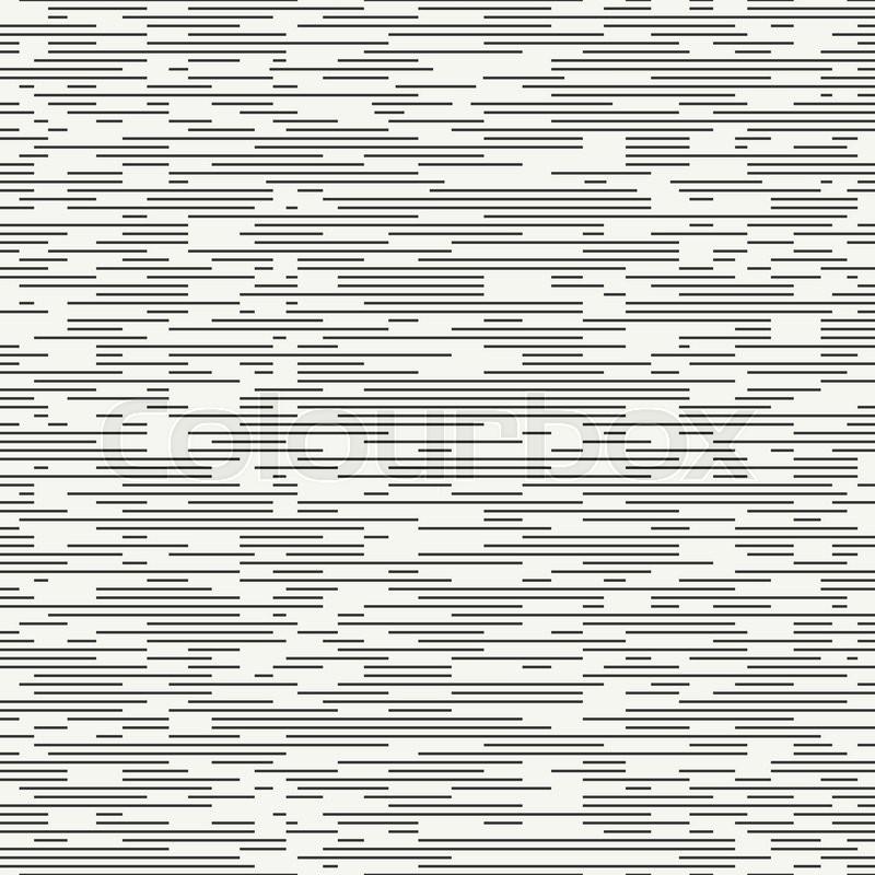 Geometric Abstract Seamless Discrete Stock Vector