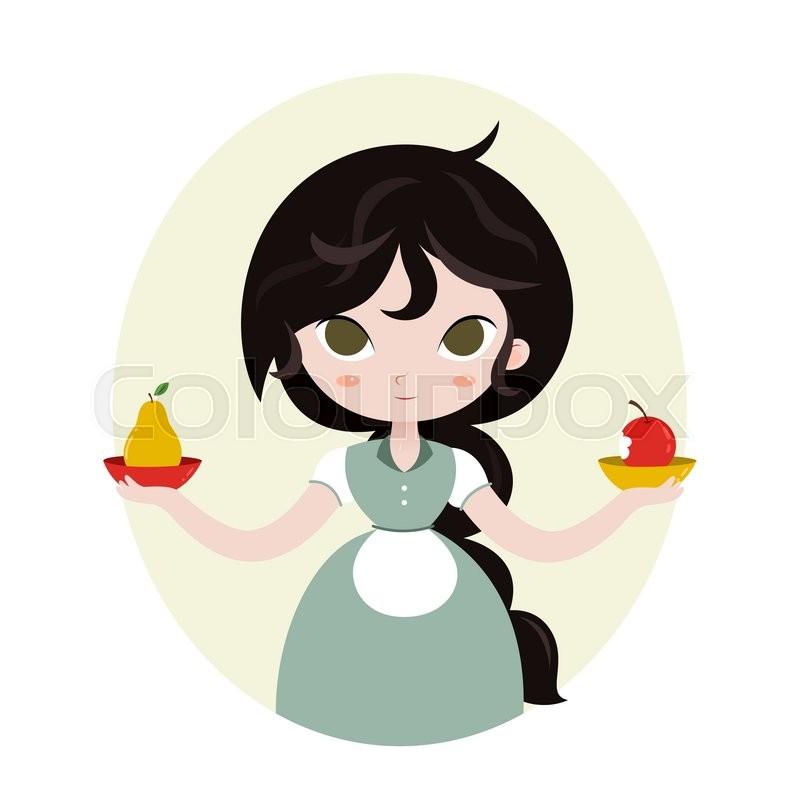 Personification Cartoon Characters Cute horoscope....