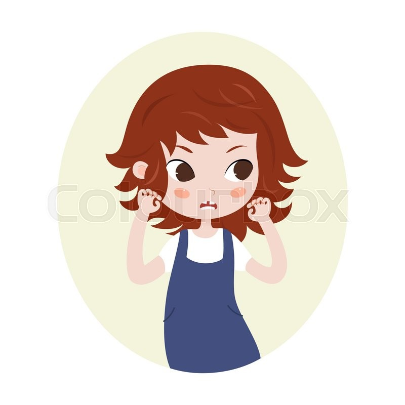 Cute Horoscope Zodiac Signs Taurus Series Of Cartoon Zodiac