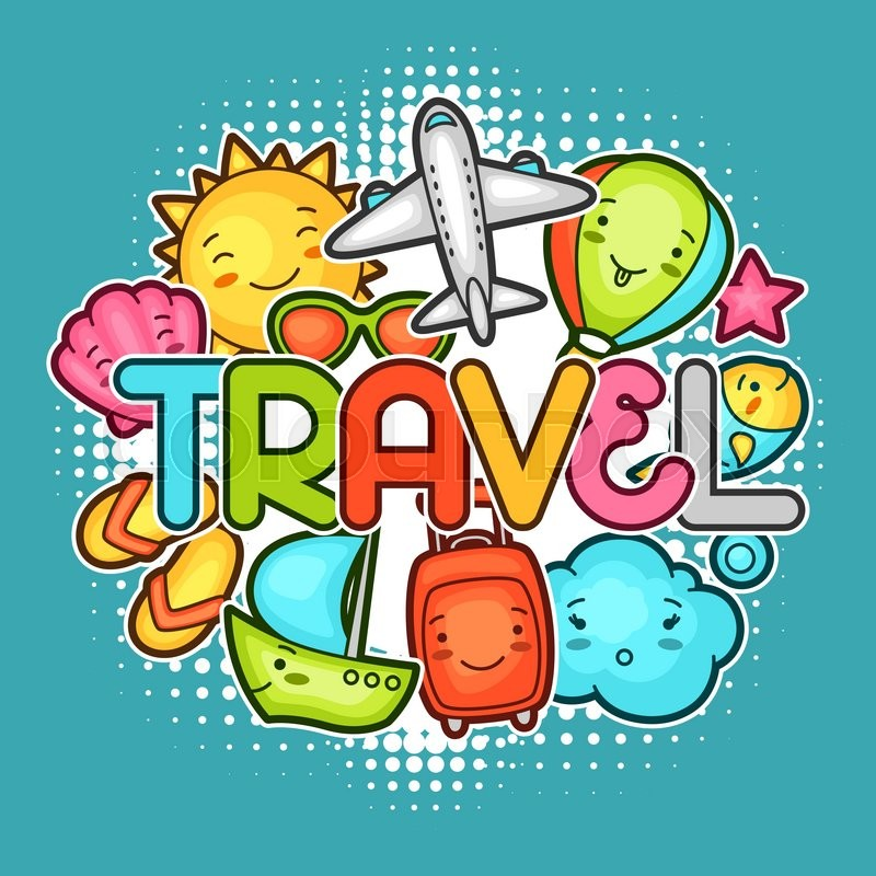 Image result for travel cute