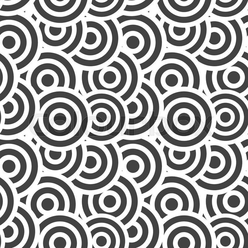 japanese wave oriental seamless pattern asian style