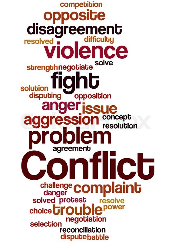 conflict cannot be resolved with violence 10 tips for resolving conflict you can advocate for yourself in the context of a relationship and if resolution cannot be achieved.