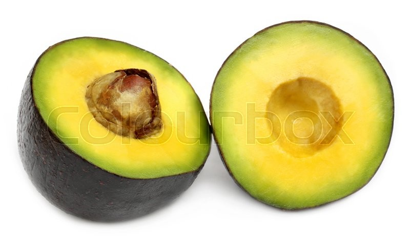 Stock foto af 'avacado, pip, ingredienser'
