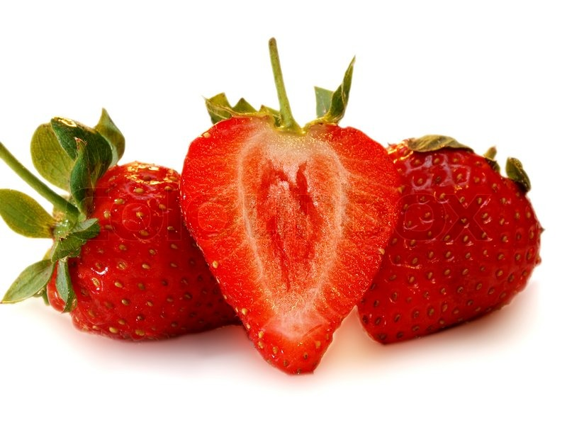 fruit diet is strawberry a fruit
