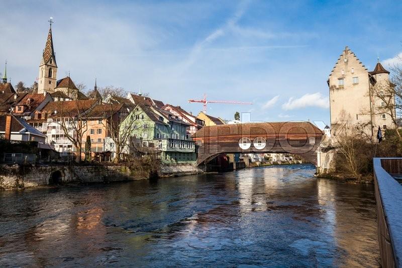 Schweiz Aargau