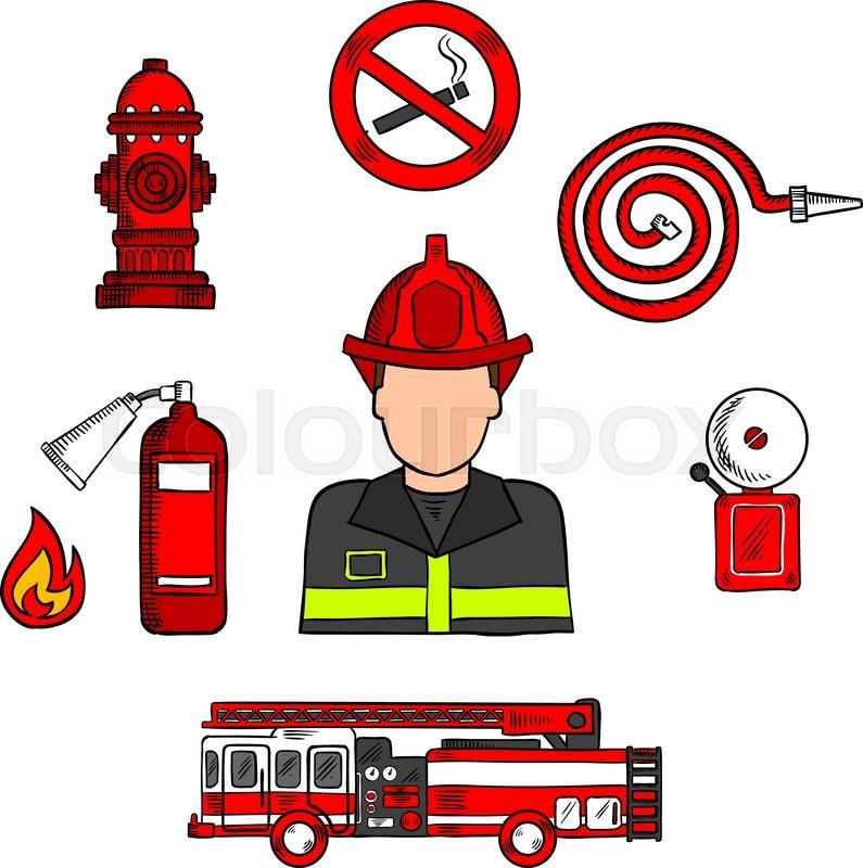 Fire Alarm Shop Drawings – Jerusalem House