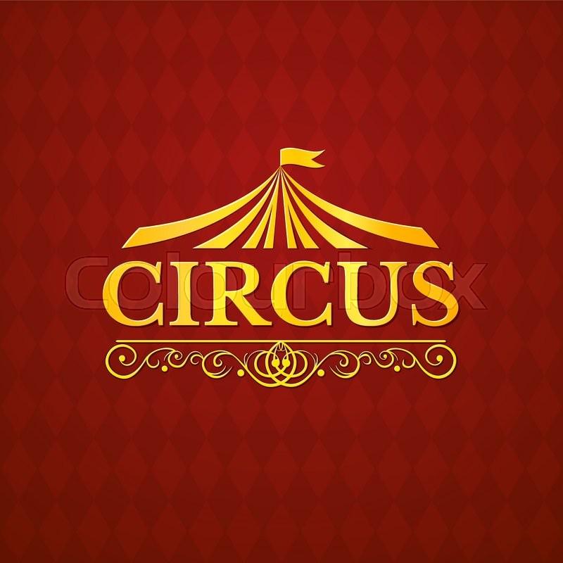 circus vintage vector wwwimgkidcom the image kid has it