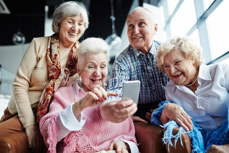 Free Newest Senior Dating Online Service