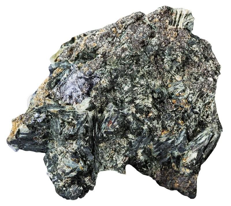 Amphibole Stock Photos & Amphibole Stock Images - Alamy |Glaucophane Mineral