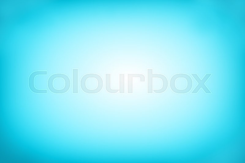 blue marine color background with white gradient in the center