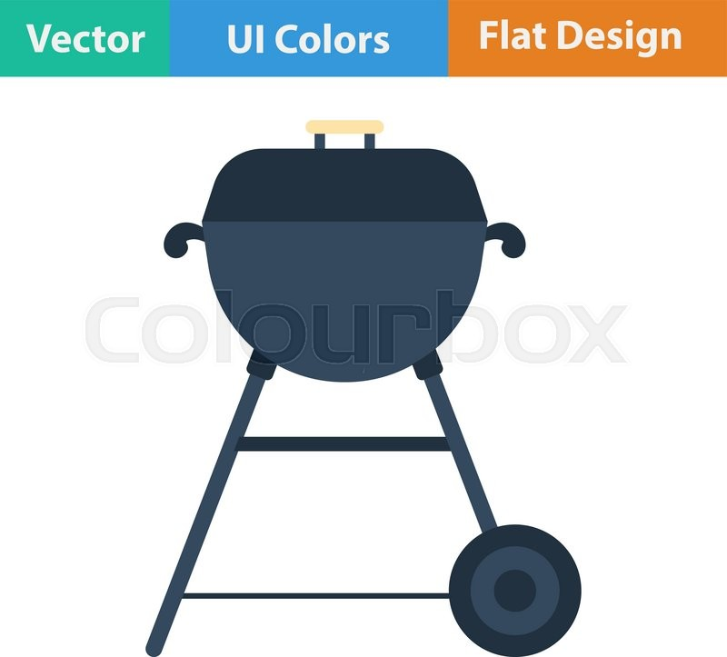 ui barbecue