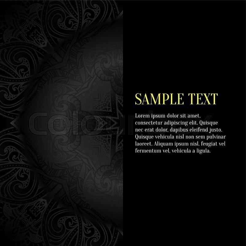 Download 55 Background Black Wedding Gratis Terbaru