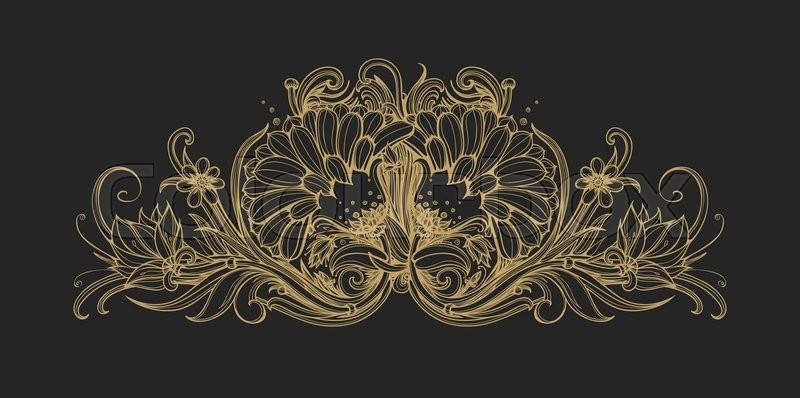Art Foil Print And Design