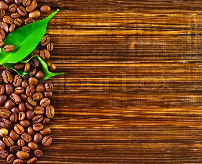 Stock image of 'Coffee backgrounds'
