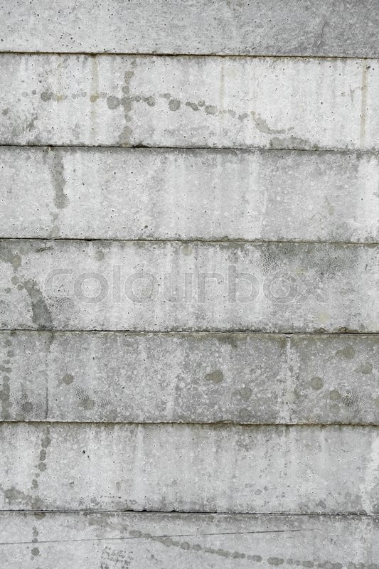 Stock image of 'Grunge Gray wall cement background'