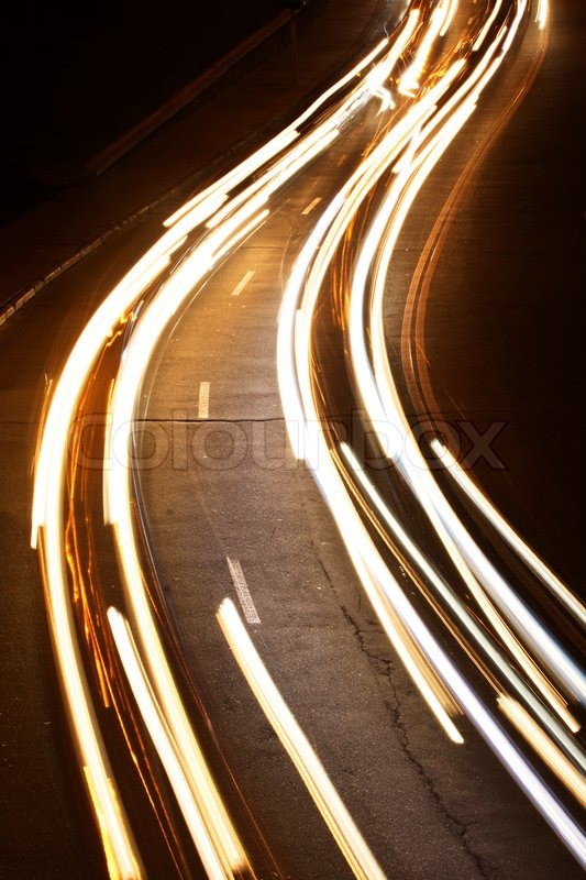http://www.colourbox.com/preview/1898079-123358-city-traffic-at-night-long-exposure.jpg