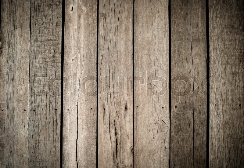 Stock image of 'Abstract wooden wall'