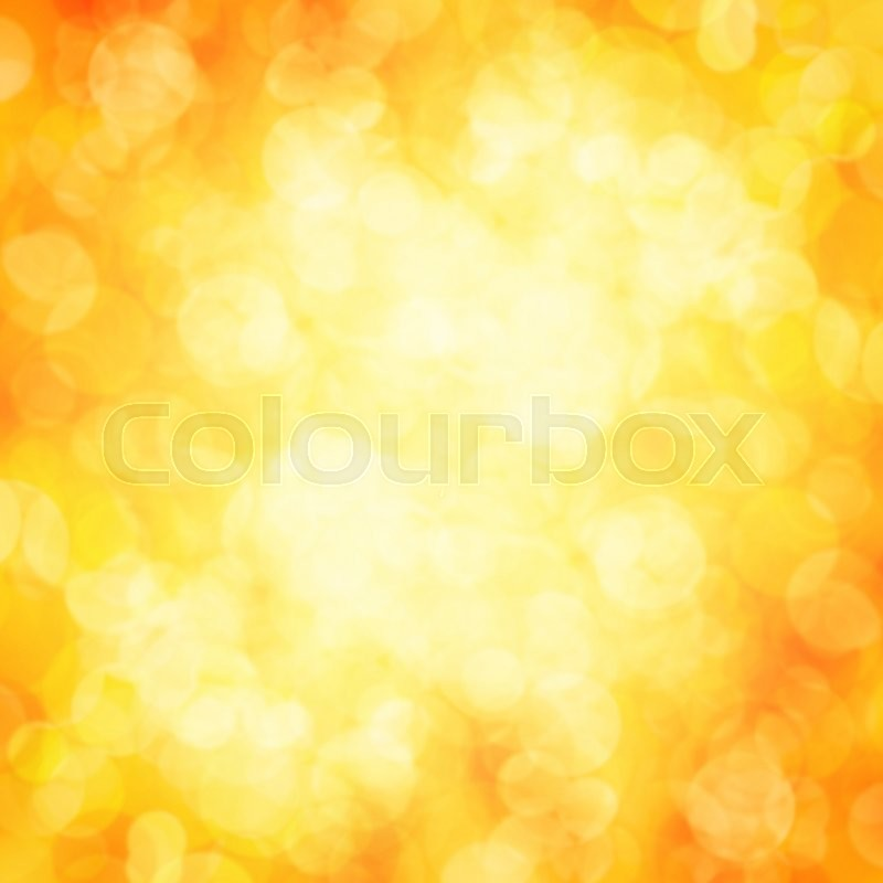 Stock image of ' a autumn background with sunny rays '