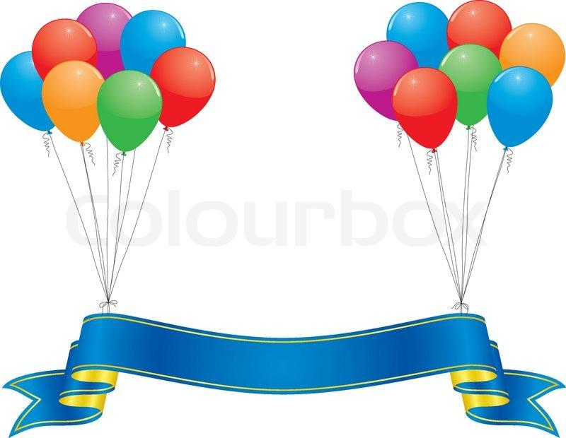 celebrate banner clipart