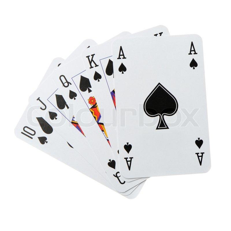 casino poker kort