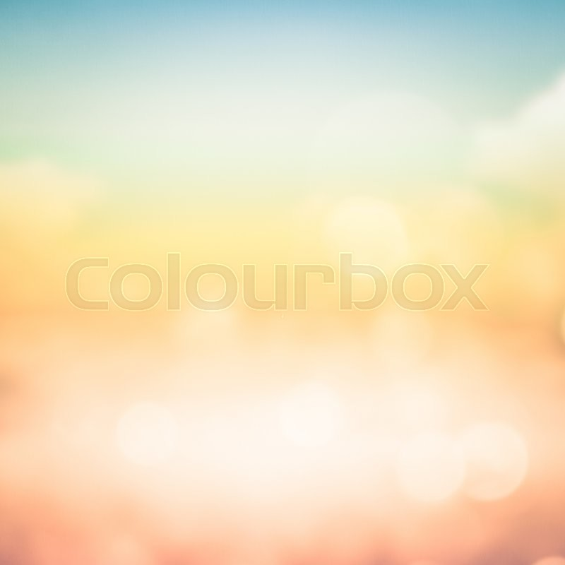 Stock image of 'Abstract blurred texture of paper color in the nature background'