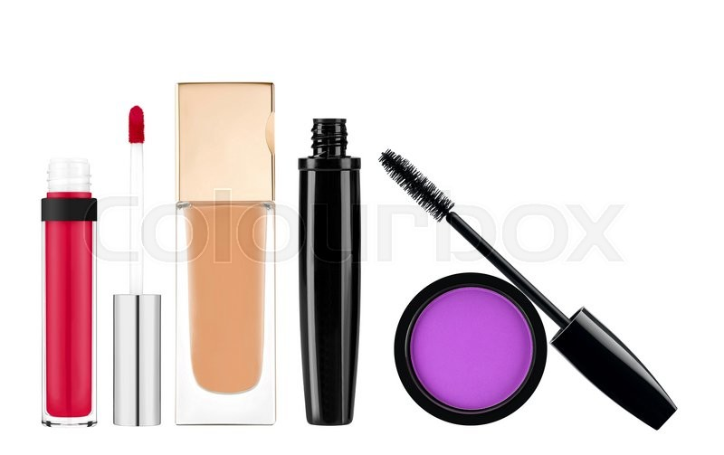 Stock foto af 'par, make-up, makeup'