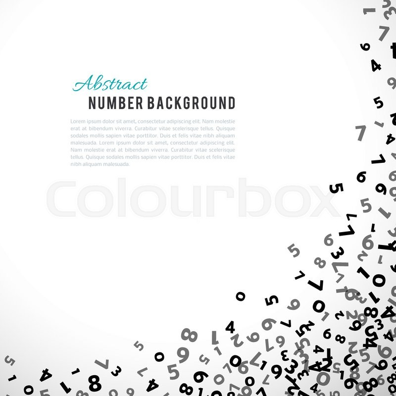 math border design