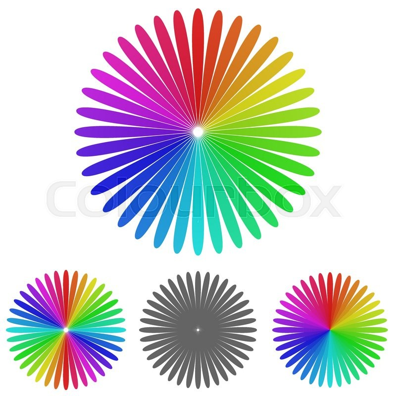 Rainbow flower logo vector. Flower ... | Stock vector ... on rainbow flower design, rainbow flower bulbs, rainbow flower weddings, natural pools and gardens, rainbow flower trees, rainbow grass, rainbow flower plants, rainbow flower art, rainbow flower arrangement, rainbow flower tattoos, rainbow colored flowers, rainbow flower roses, philadelphia magic gardens, rainbow photography, rainbow flower cake, rainbow nature, beautiful spring gardens, rainbow flower paintings, rainbow fields, rainbow flower landscape,