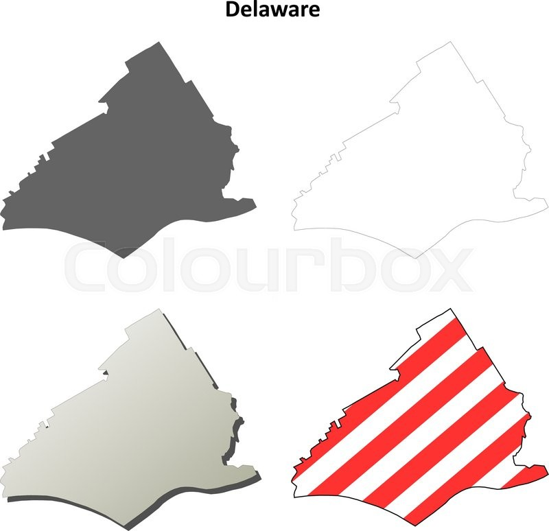 Delaware County, Pennsylvania blank ... | Stock vector ... on map of douglas county or, map of schuylkill river pa, map of lawrence park pa, map of delaware by zip code, map of new york county ny, map of pa counties, map of jersey and pa, map of north belle vernon pa, map of laurelville pa, map of arendtsville pa, map of new castle county de, map of chester pa, map of eastern pa, map of southeastern pa, map of port richmond pa, map of lower merion school district, map of montgomery county pa, map of city of philadelphia pa, map of delaware cities, street map of upper darby pa,