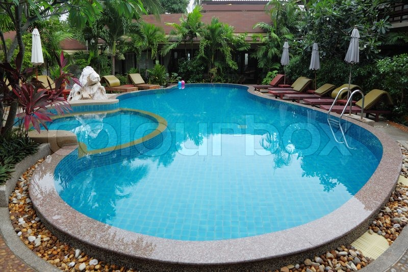 how to get a crystal clear pool