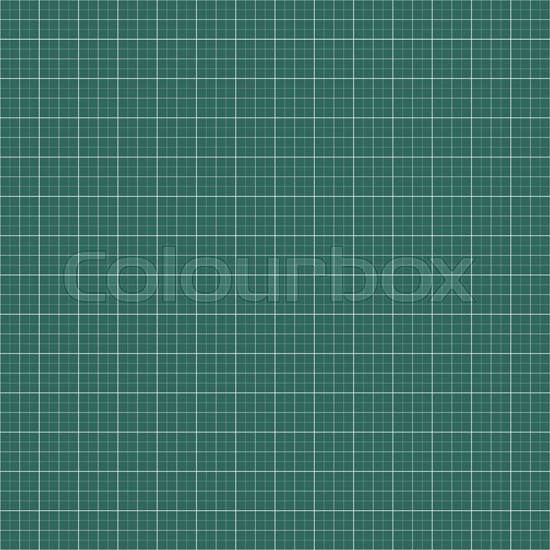 graph millimeter paper background blank grid mesh background with